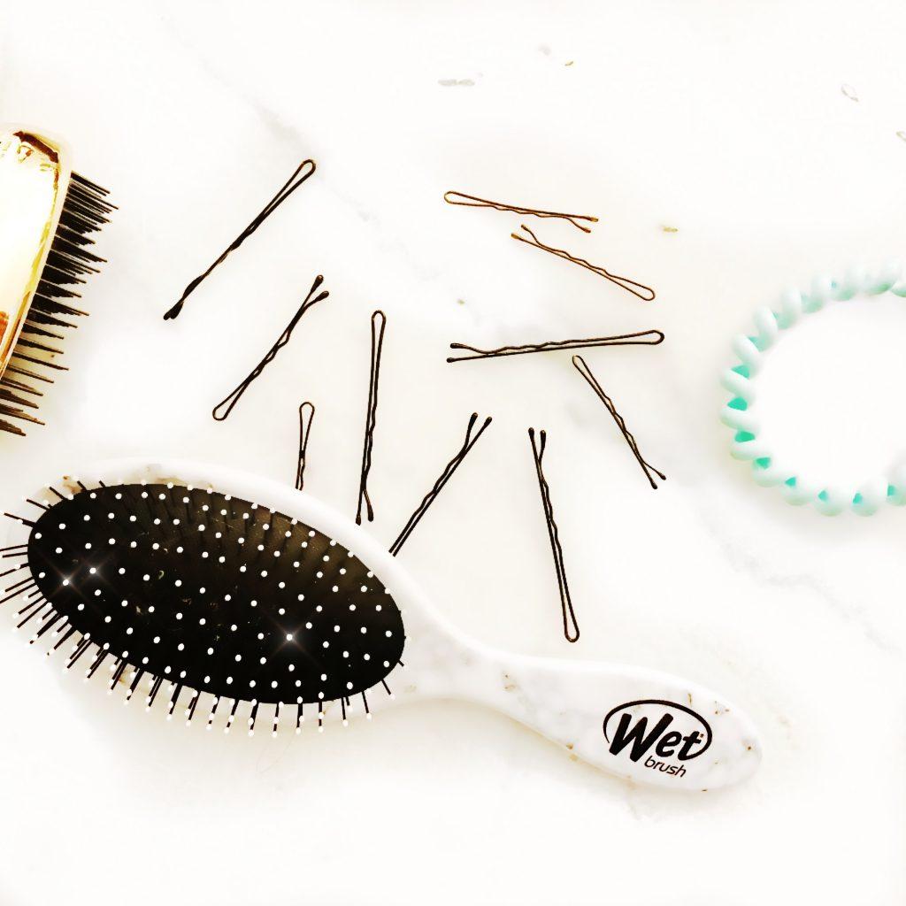 Wet Brush Hairbrush Review