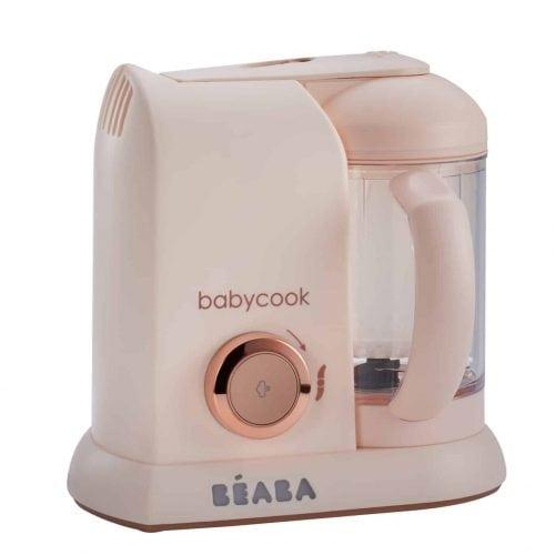 babycook pink