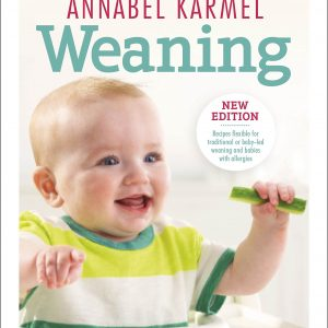 Annabel Karmel - Weaning