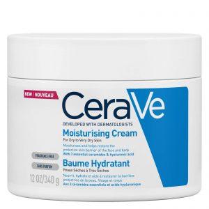 CeraVe - Moisturising Cream